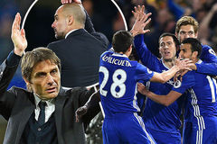 """Mourinho """"đi đêm"""" Sanchez gặp ngay kẻ thù, Pep thề độc"""