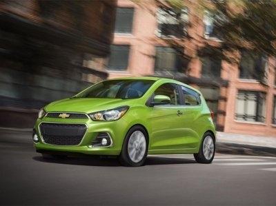 Dưới 400 triệu, chọn xe nào để tiết kiệm nhiên liệu nhất?