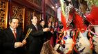 Chủ tịch nước dâng hương tưởng niệm các Vua Hùng