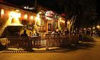 Thám tử phát hiện bí mật sốc về ông chủ nhà hàng bia hơi
