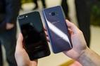 Thời lượng pin Galaxy S8+ bị iPhone 7 Plus đánh bại
