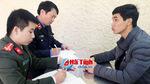 Khởi tố phần tử Việt Tân gây rối trật tự, bôi nhọ Đảng, Nhà nước
