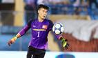 """U20 Việt Nam """"sốt vó"""" vì chấn thương của thủ thành số 1"""