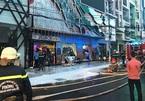 Cháy quán karaoke trong ngày lễ, hàng chục khách tháo chạy