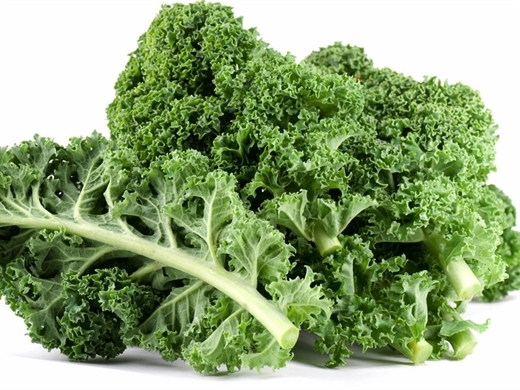 Loại rau giúp bổ sung canxi ngang sữa tươi