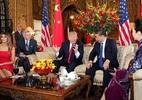 Ông Trump chính thức gặp Chủ tịch Trung Quốc