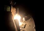 Uy lực khủng của tên lửa Mỹ dùng tấn công Syria