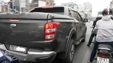 Ô tô bán tải Thái về Việt Nam tăng 10 lần, giá 430 triệu/chiếc