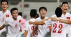 Hậu bối Messi đụng U20 VN tại Thống Nhất, đấu U23 VN ở Mỹ Đình