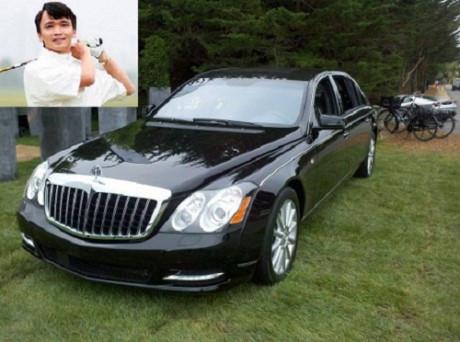 Điểm danh đại gia Việt sở hữu siêu xe Maybach chục tỷ
