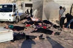Những hình ảnh khiến ông Trump lệnh đánh Syria