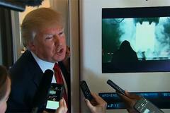Căn nguyên quyết định nã Tomahawk của ông Trump