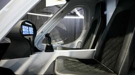 Sẽ có dịch vụ taxi bay vào năm 2018