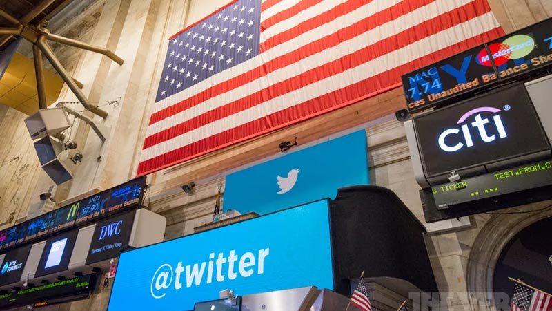 Twitter kiện chính phủ Mỹ vì điều tra người dùng chống TT Trump