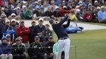 Video những cú đánh đỉnh nhất vòng 1 giải Golf Masters 2017