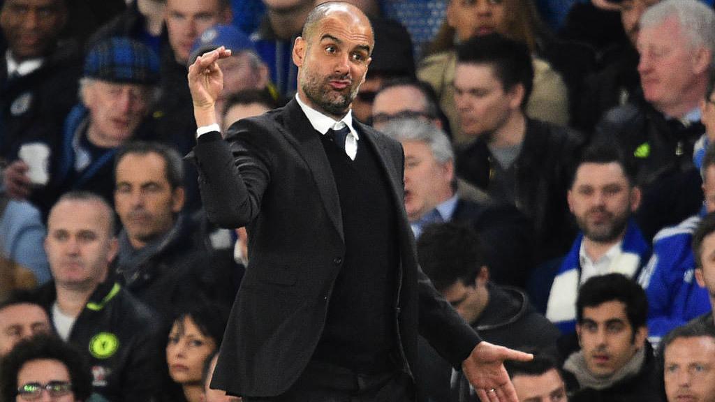 Conte khiến Pep, Mou bẽ bàng: Đòn trừng phạt táo bạo
