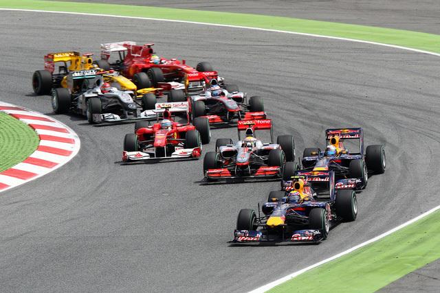 Được trả 500 triệu USD, tỷ phú đua F1 vẫn từ chối Việt Nam