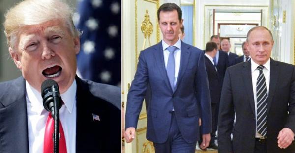 Mỹ, Syria, tên lửa Tomahawk, Mỹ đánh Syria, vũ khí hóa học, Donald Trump, thay đổi, quan điểm