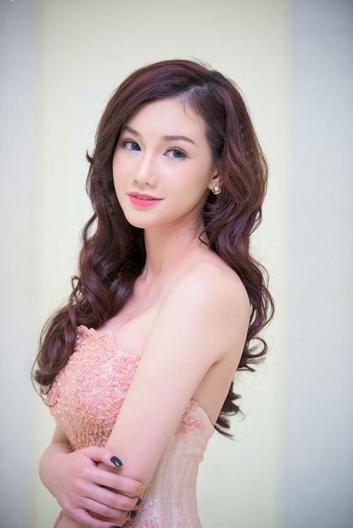MC Quỳnh Chi, diễn viên Quỳnh Chi, Chuyện đêm muộn, sao Việt