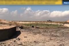 Bên trong nơi vừa bị Mỹ nã tên lửa Tomahawk ở Syria
