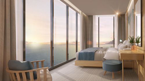 10 điểm hấp dẫn của Coco Ocean-Spa Resort