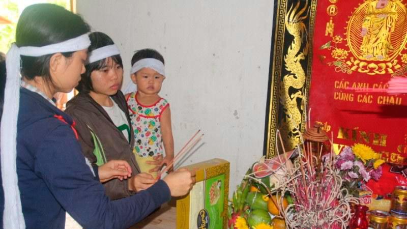 hiến tạng, cô gái hiến tạng mẹ cho y học, TNGT, Hà Tĩnh, y học, bệnh viện Chợ Rẫy