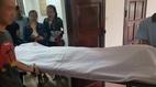 Nam Định: Nghi án bố bị chém tử vong khi đang chở con 20 tháng tuổi