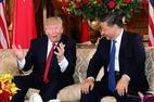 Thế giới 7 ngày: Tên lửa 'đón đầu' thượng đỉnh Mỹ-Trung
