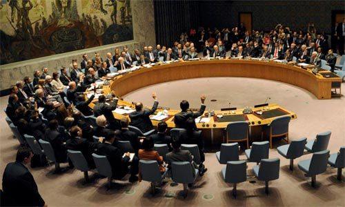 Nga, Mỹ, Mỹ tấn công tên lửa Syria, Hội đồng bảo an, LHQ, chiến tranh