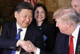 Thượng đỉnh Mỹ - Trung: Đối ngoại để chỉnh nội