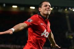 Mourinho muốn Chicharito, Real bán gấp Ronaldo