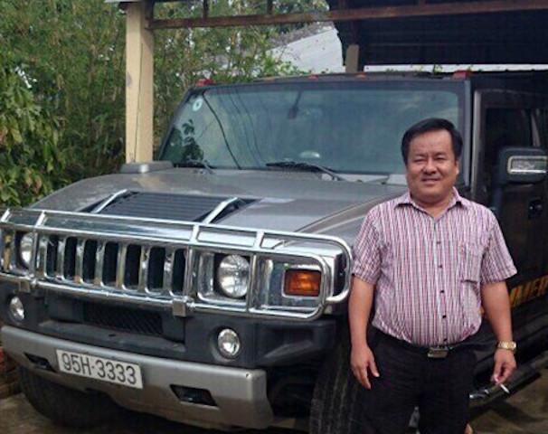 Đề nghị truy tố đại gia thuỷ sản 'Tòng Thiên Mã'