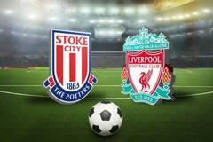 Liverpool ngược dòng thắng nghẹt thở Stoke City