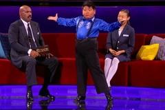 Cậu bé nổi tiếng thế giới với điệu nhảy gây bão cộng đồng mạng