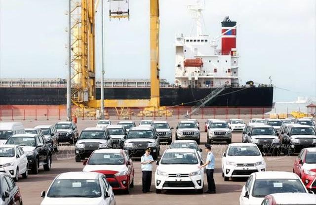 ô tô, mua ô tô, giảm giá ô tô, thuế ô tô, ô tô nhập khẩu, giá ô tô, bán ô tô