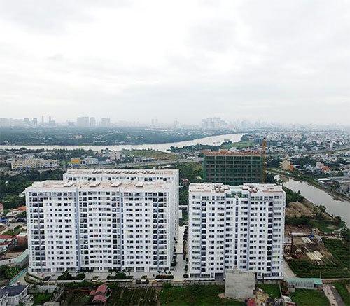 BĐS Đông TP.HCM tấp nập nhà đầu tư