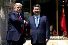 Toàn cảnh cuộc gặp thượng đỉnh Trung - Mỹ