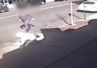 Tên cướp giật túi tiền gần 50.000 USD bất thành