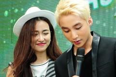 Sơn Tùng M-TP tái hợp DJ Trang Moon