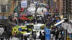 Việt Nam lên án vụ tấn công xe tải ở Thụy Điển