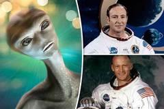 Phi hành gia NASA tiết lộ chấn động về người ngoài trái đất