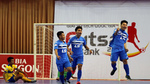 Giải VĐQG Futsal HDBank 2017: Tưng bừng khai hội
