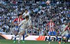 Ronaldo vô duyên, Griezmann giật điểm trong tay Real