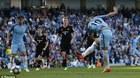Video bàn thắng Man City 3-1 Hull City