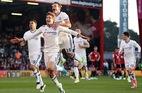 Hazard và Alonso ghi tuyệt phẩm, Chelsea tiệm cận ngôi vương