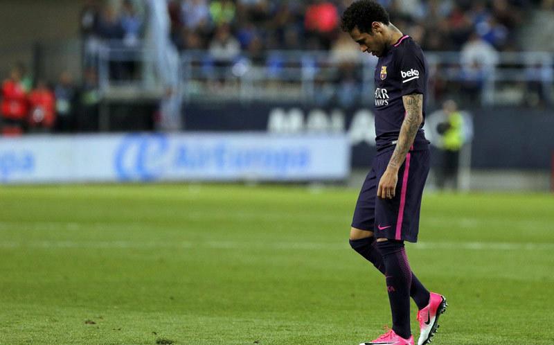 Barca, Messi, Neymar, Suarez, La Liga, Luis Suarez
