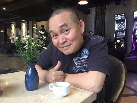Harry Lu chưa dám lộ mặt sau tai nạn nghiêm trọng phải cách ly