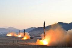 Kim Jong Un lên tiếng về việc Mỹ đánh Syria