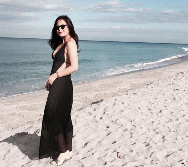 Hoa hậu 23 tuổi bị bắn chết giữa ban ngày