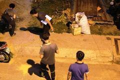 Nam thanh niên bị truy sát, đâm tử vong ở Sài Gòn